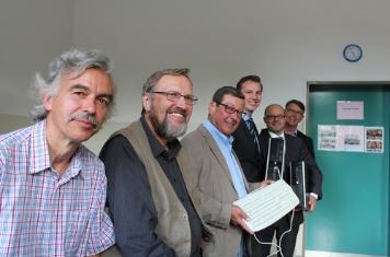 Mit einer modernisierten EDV kann die VHS-Ratzeburg in das neue Herbstsemester starten